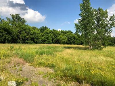 Residential Lots & Land For Sale: 123 Gorham Road
