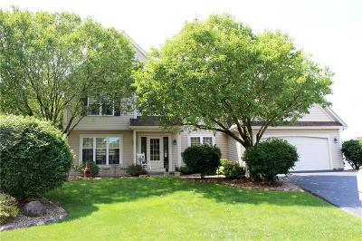 Perinton Single Family Home For Sale: 21 Rende Park