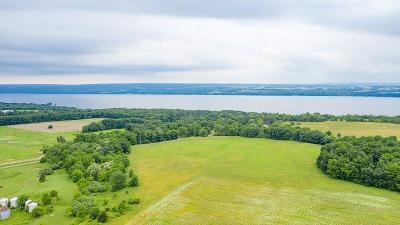 Seneca County Residential Lots & Land For Sale: 1643 Highland Road