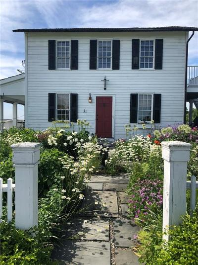 Ledyard Single Family Home For Sale: 2051 State Route 90