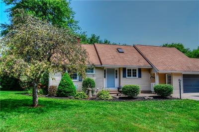 Ontario Single Family Home For Sale: 6212 Furnace Road