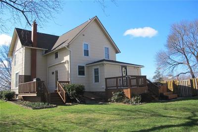 Greece Single Family Home For Sale: 644 N Greece Road