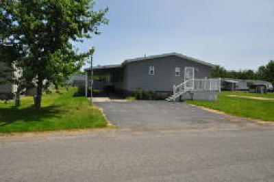 Orleans County Single Family Home For Sale: 916 Cobblestone Court