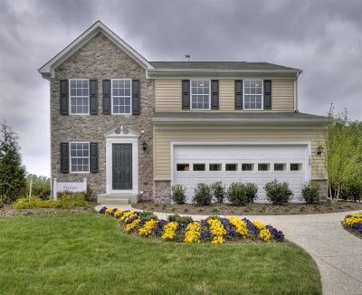 Farmington Single Family Home For Sale: 5900 Tweed Trail