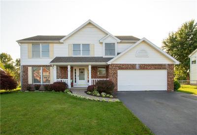 Monroe County Single Family Home For Sale: 15 Ryans Run