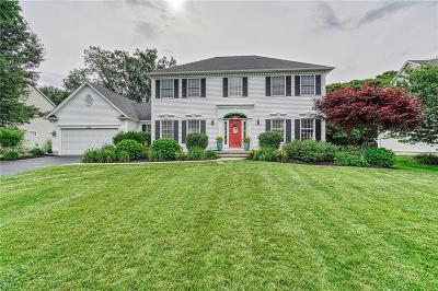 Webster Single Family Home Active Under Contract: 832 Arlberg Circle