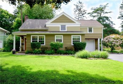 Brighton Single Family Home Active Under Contract: 159 Willowbend Road