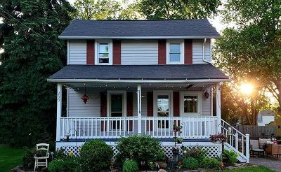 Albion Single Family Home Active Under Contract: 230 Ingersoll Street