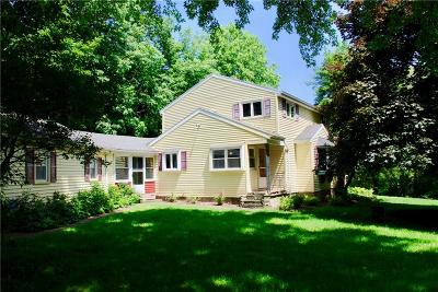 Monroe County Single Family Home For Sale: 719 Thayer Road