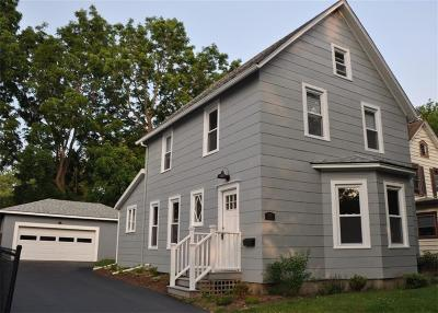 Irondequoit Single Family Home For Sale: 60 Dewey Avenue