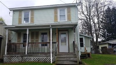 Single Family Home For Sale: 107 Front Street