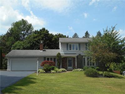 Monroe County Single Family Home For Sale: 23 Waterford Way