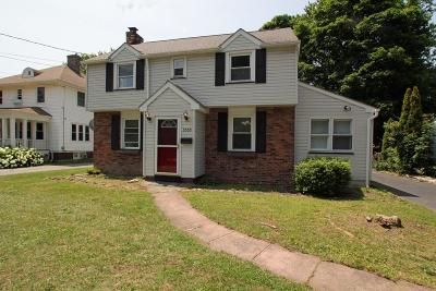 Irondequoit Single Family Home For Sale: 3335 Culver Road