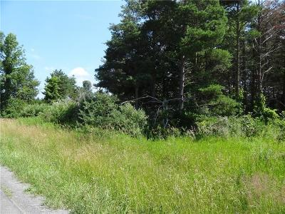 Monroe County Residential Lots & Land For Sale: 6140 Redman Road