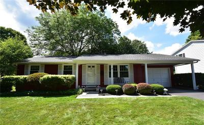 Monroe County Single Family Home For Sale: 59 Elsworth Drive
