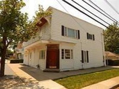 Dunkirk-City NY Commercial For Sale: $59,900