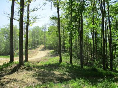 Residential Lots & Land For Sale: Geiger Hollow Road