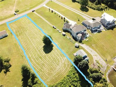 Residential Lots & Land For Sale: 6357 Anchors