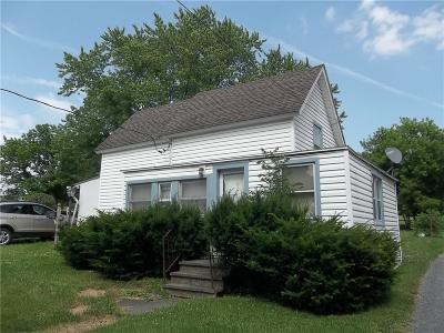 Single Family Home For Sale: 107 Cornwell Street