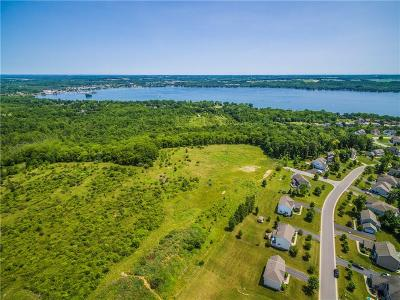 Residential Lots & Land For Sale: 3635 Lake Breeze Way
