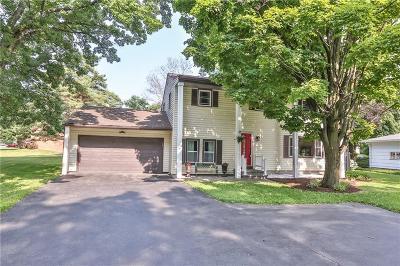 Brighton Single Family Home For Sale: 1121 Edgewood Avenue