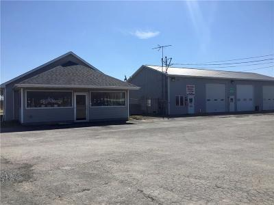 Commercial For Sale: 2371-2375 Route 414