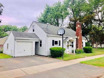 Irondequoit Single Family Home For Sale: 77 Legran Road
