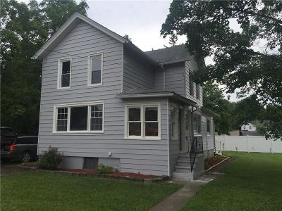 Seneca Falls Single Family Home For Sale: 6 Washington Street