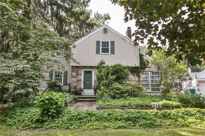 Brighton Single Family Home For Sale: 180 Lafayette Parkway