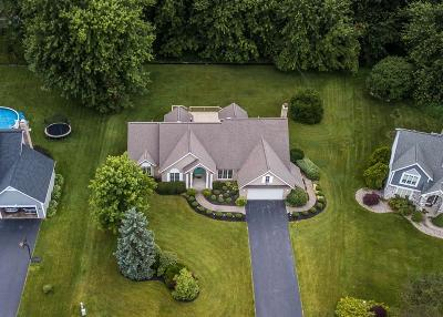 Penfield Single Family Home For Sale: 60 Chippenham Drive