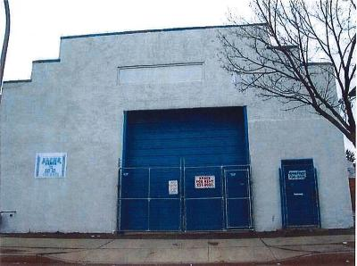 Monroe County Commercial For Sale: 700-704 Jay Street