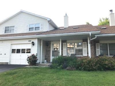 Victor NY Single Family Home For Sale: $132,500
