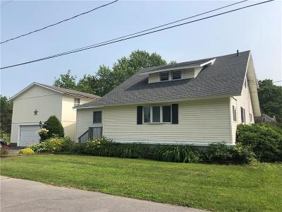 Watertown-City Single Family Home For Sale: 613 Alexandria Avenue