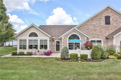Penfield Single Family Home For Sale: 172 Maryview Drive