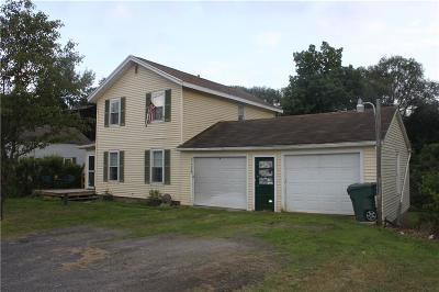 Phelps Single Family Home For Sale: 1173 State Route 96