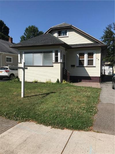 Greece Single Family Home For Sale: 56 Castleford Rd