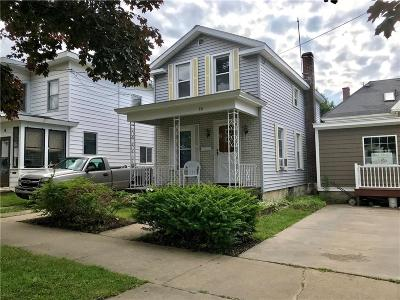 Single Family Home For Sale: 90 W 7th Street