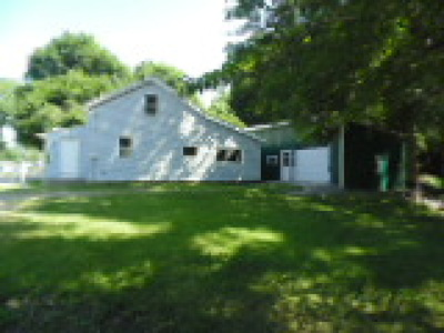Bristol Single Family Home For Sale: 4507 State Route 64