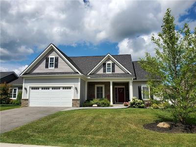 Penfield Single Family Home For Sale: 20 Miyah Drive