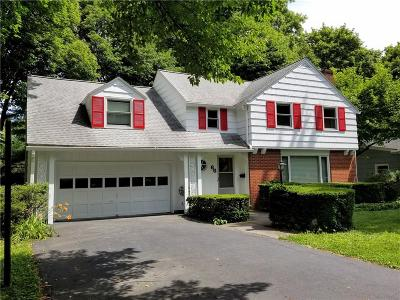 Brighton Single Family Home For Sale: 66 Irving Road