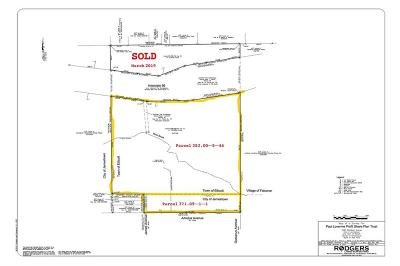 Chautauqua County Residential Lots & Land For Sale: 2840 Woodlawn Avenue