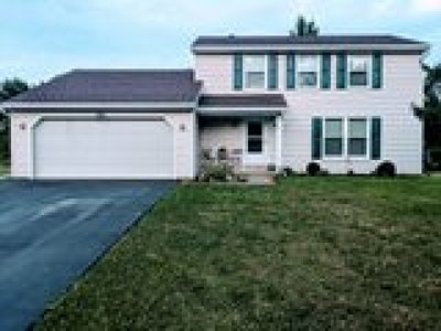 Monroe County Single Family Home For Sale: 31 Newcomb Drive