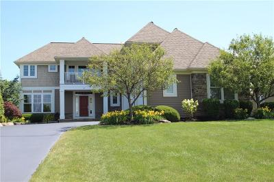 Webster Single Family Home For Sale: 195 Mill Stream Run