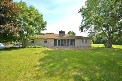 Ogden Single Family Home For Sale: 763 Stony Point Road