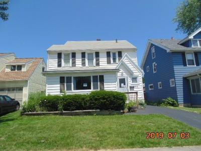 Irondequoit Single Family Home For Sale: 200 Culver Parkway