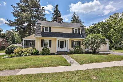 Brighton Single Family Home For Sale: 325 Troy Road