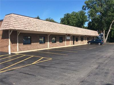 Commercial For Sale: 133 Main Street