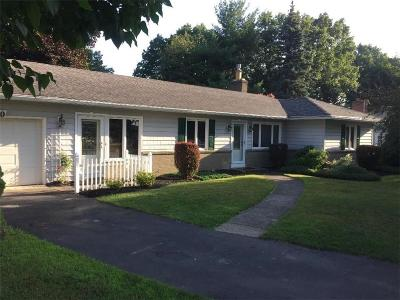Monroe County Single Family Home For Sale: 200 Baycrest Drive