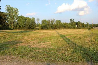 Residential Lots & Land For Sale: 6639 State Route 96a