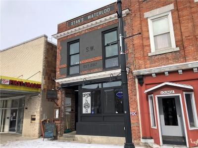 Commercial Lease For Lease: 7 E Main Street